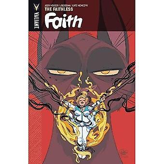 Faith, Volume 4: The Faithless