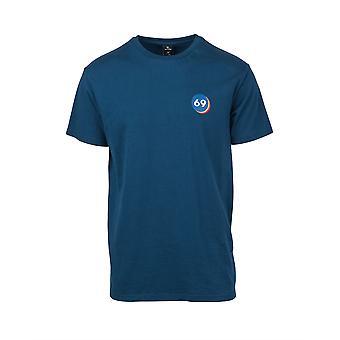 Rip Curl T-Shirt ~ Rainbow Sign