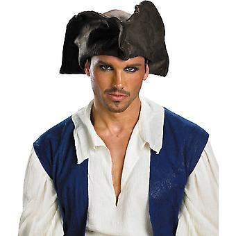 Jack Sparrow Pirate Hat For Adults