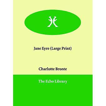 Jane Eyre av Bronte & Charlotte