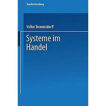 Systeme im ヘンデル Trommsdorff & フォルカー