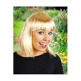 Bionda di Samantha parrucca parrucche