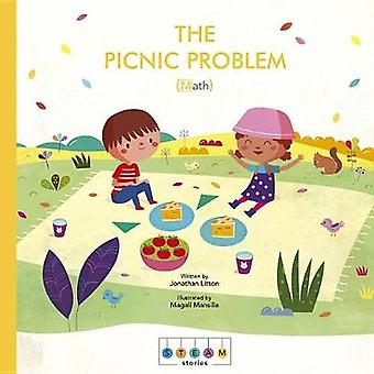 Steam Stories - The Picnic Problem (Math) by Jonathan Litton - 9780711