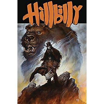 HillBilly Volume 1 by Eric Powell - 9780998379203 Book