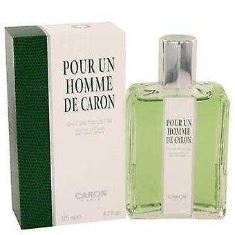 Caron Pour Homme By Caron Eau De Toilette Spray 4.2 Oz (men) V728-413228