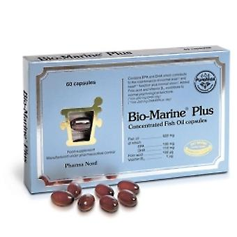 Pharmanord Bio-Marine Plus Caps 60