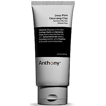 Maschera di pulizia - Tutti i tipi di pelli
