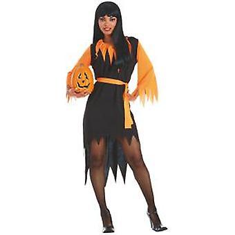 Rubie Vampiress drakt voksen Halloween (babyer og barn, kostymer)