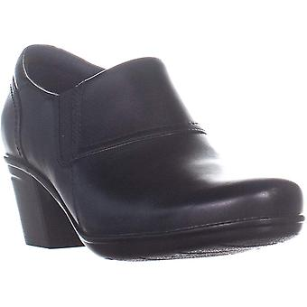 Clarks Womens Emslie Craft Leather Closed Toe Ankle Fashion Boots