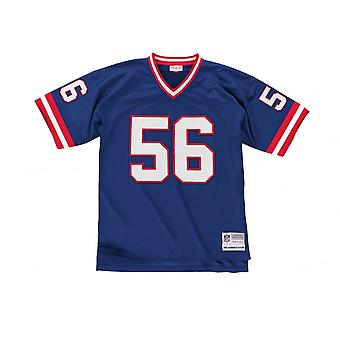 Mitchell - Ness Nfl New York Giants Lawrence Taylor 1986 Replica Jersey