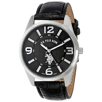 U.S. Polo Assn. Man Ref Watch. USC50010 (usc50010)