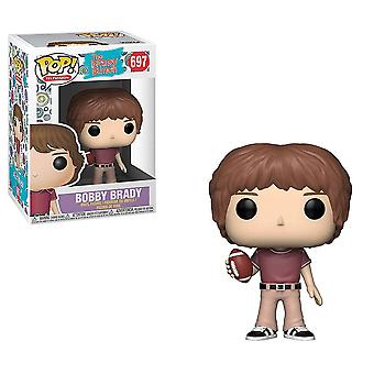 Brady Bunch Bobby Brady Pop! Vinyl