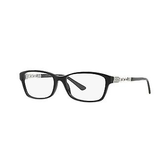 Bvlgari BV4061B 501 Black Glasses