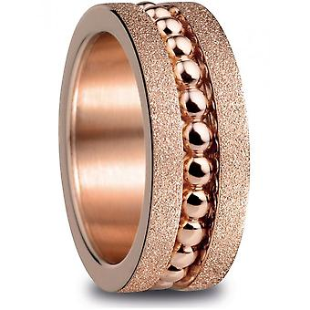 Bering - Combination Ring - Women - Arctic Symphony - Hannover_10 - Size 63 (19.8 mm)