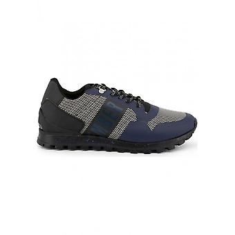 Bikkembergs - Shoes - Sneakers - FEND-ER_2217_TPU-BLUE - Men - navy,gray - EU 43