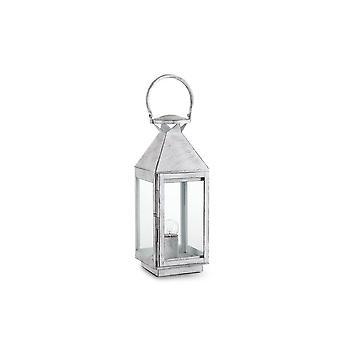 Ideale Lux Mermaid 1 Light Light White IDL166742