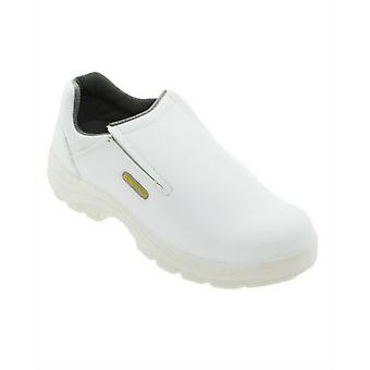 Delta Plus Unisex Hygiene Non Slip Safety Shoe / Workwear