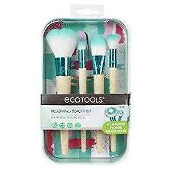 EcoTools Blooming Beauty Kit Gift Set 8 Pieces