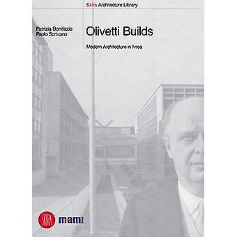 Olivetti Baut von Bonifazio & PatriziaScrivano & Paolo