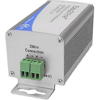 2-Port RenkforceTwo-wireRange (max.): 400 m100 Mbps