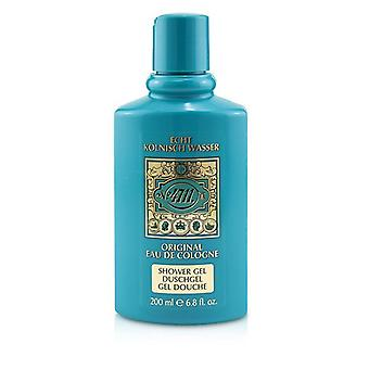 4711 Shower Gel 200ml/6.8oz