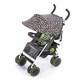 Chipolino Universal SunScreen Stroller, ABC,Protection from Sun, Wind, Dust