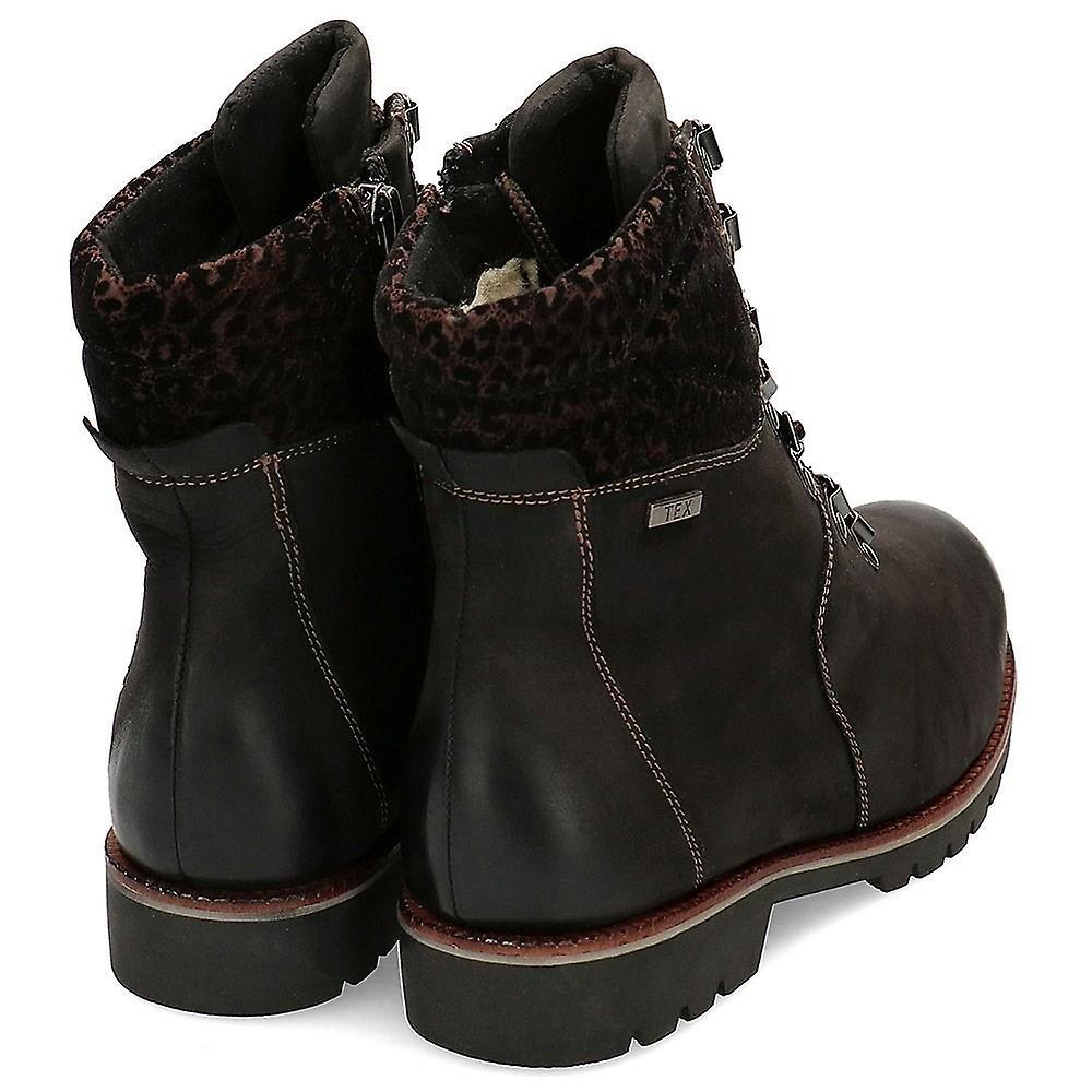 Caprice 92621723019 Trekking ganzjährig Damen Schuhe