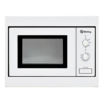 Built-in microwave Balay 3WMB1958 17 L 800W White