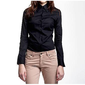 Black Ungaro Women's Shirt