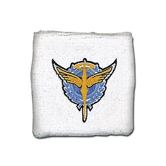 Sweatband - Gundam 00 - NewCelestial Being Toys Gifts Anime Licensed ge8634