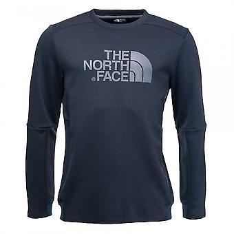 הפנים הצפון הפנים הצפון Vista טק L/S גרפיקה Mens Top