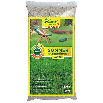 HAUERT Progress Summer Lawn Fertilizer, 10 kg