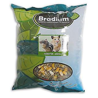 Bradium Bradium Mixtura Hamster / Squirrel 3'5Kg (Large)