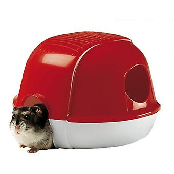 Ferplast Dacia 4634 Hamsters Cottage