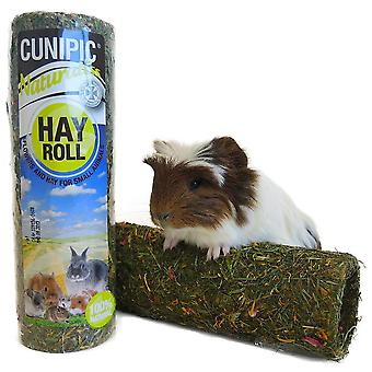 Cunipic Hay Tunnel Small (Small pets , Cage Accessories , Tunnels)