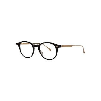 DITA Ash DRX2073 D Black-12K Gold Glasses