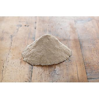 Organic Brown Rice Flour Stone Ground -( 22lb )