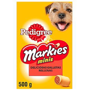 Pedigree Markies Galletas para Perros Pequeños para Entretener