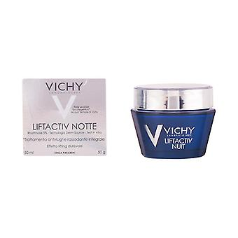 Anti-Wrinkle Night Cream Liftactiv Nuit Vichy