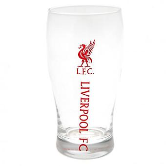 Liverpool Tulip Pint Glass