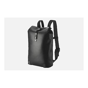 Brooks Luggage  - Backpack - Pickwick Leather Reflective