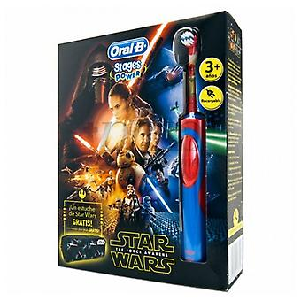 Electric Toothbrush Star Wars Oral-B Stages Power