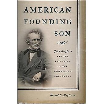 Filho fundador americano por Gerard N. Magliocca