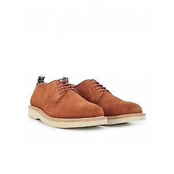 Hudson Mardin Suede Shoes
