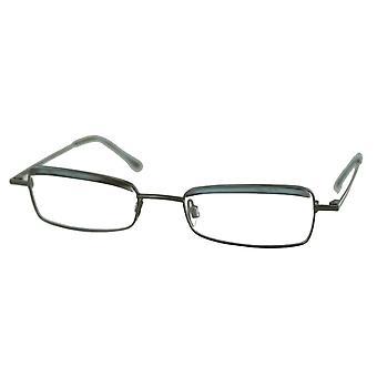 Fossile briller Eyeglass Frame Paris antracit OF1062060
