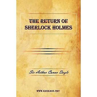 The Return of Sherlock Holmes by Doyle & A Conan