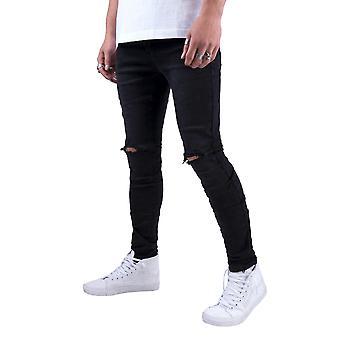 CAYLER && SONS Mäns Jeans ALLDD Team Ren