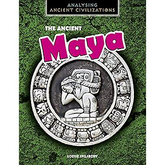 Analysing Ancient Civilizations Pack A of 4 by Louise Spilsbury - 978