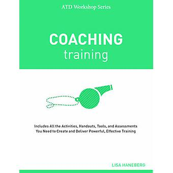 Coaching Training by Lisa Haneberg - 9781562869670 Book