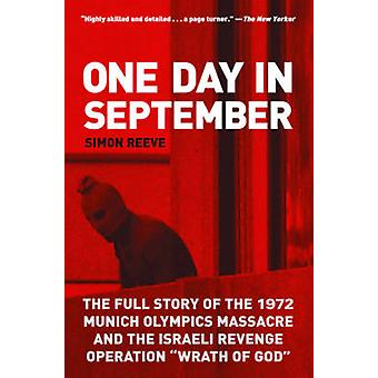 One Day in September - The Full Story of the 1972 Munich Olympics Mass